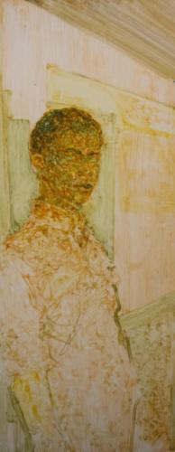 Art Works 8 Male Portrait