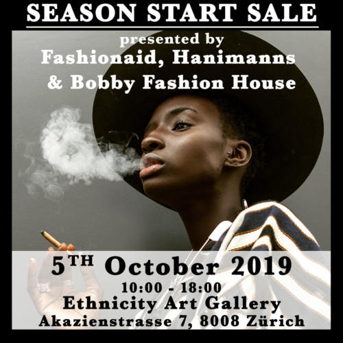 Autumn Fashion Sale